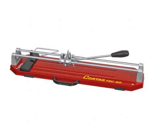 cortador de piso tec 50 cortag