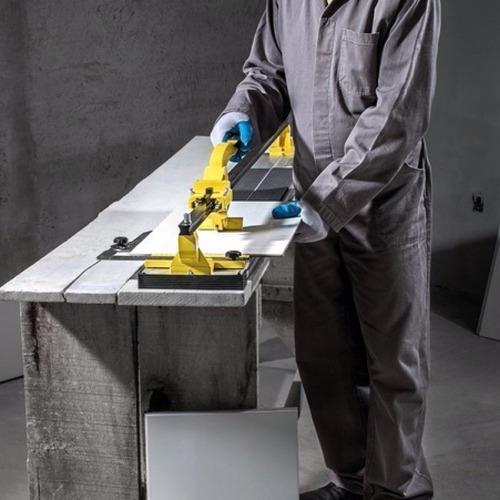cortador de pisos e azulejos ultra corte 1300mm jwt