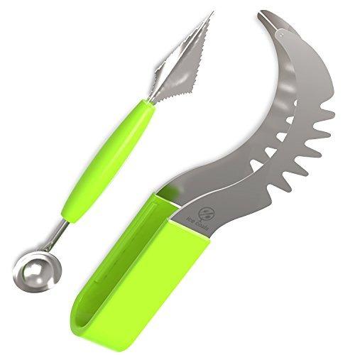 cortador de sandía corer / cortador de sandía