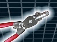 cortador de tubo de vidrio de caldero marca wheller (usa)