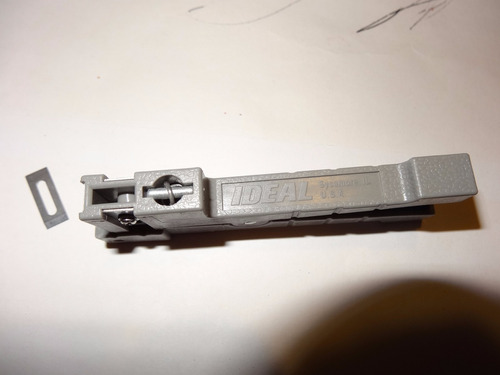 cortador fibra optica