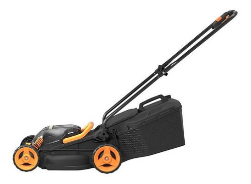 cortador grama 20v (40v max) bivolt wg779e.2 2 baterias worx