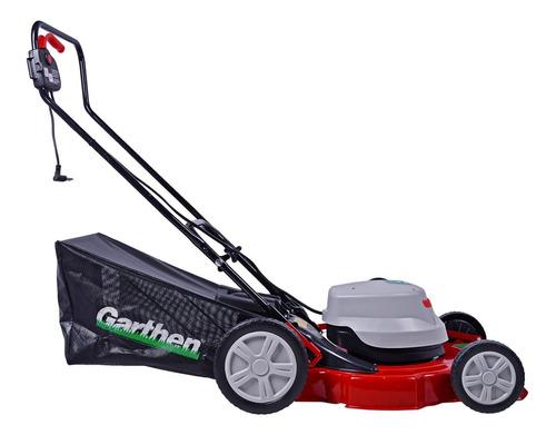 cortador grama 2200w c/ recolhedor gr-2200c garthen  220v