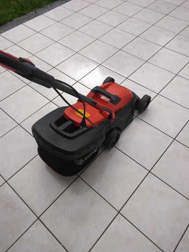 cortador grama elétrico