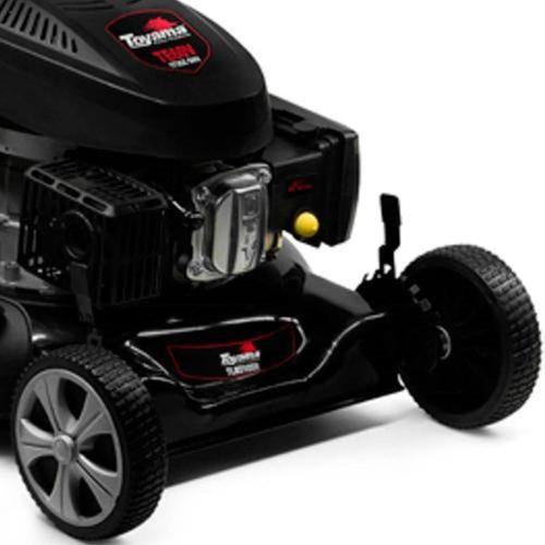 cortador grama gasolina 5,75 hp 4 tempos tlm510sm-60 toyama