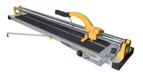 cortador manual de la teja de qep 10630q 24inch con la rueda