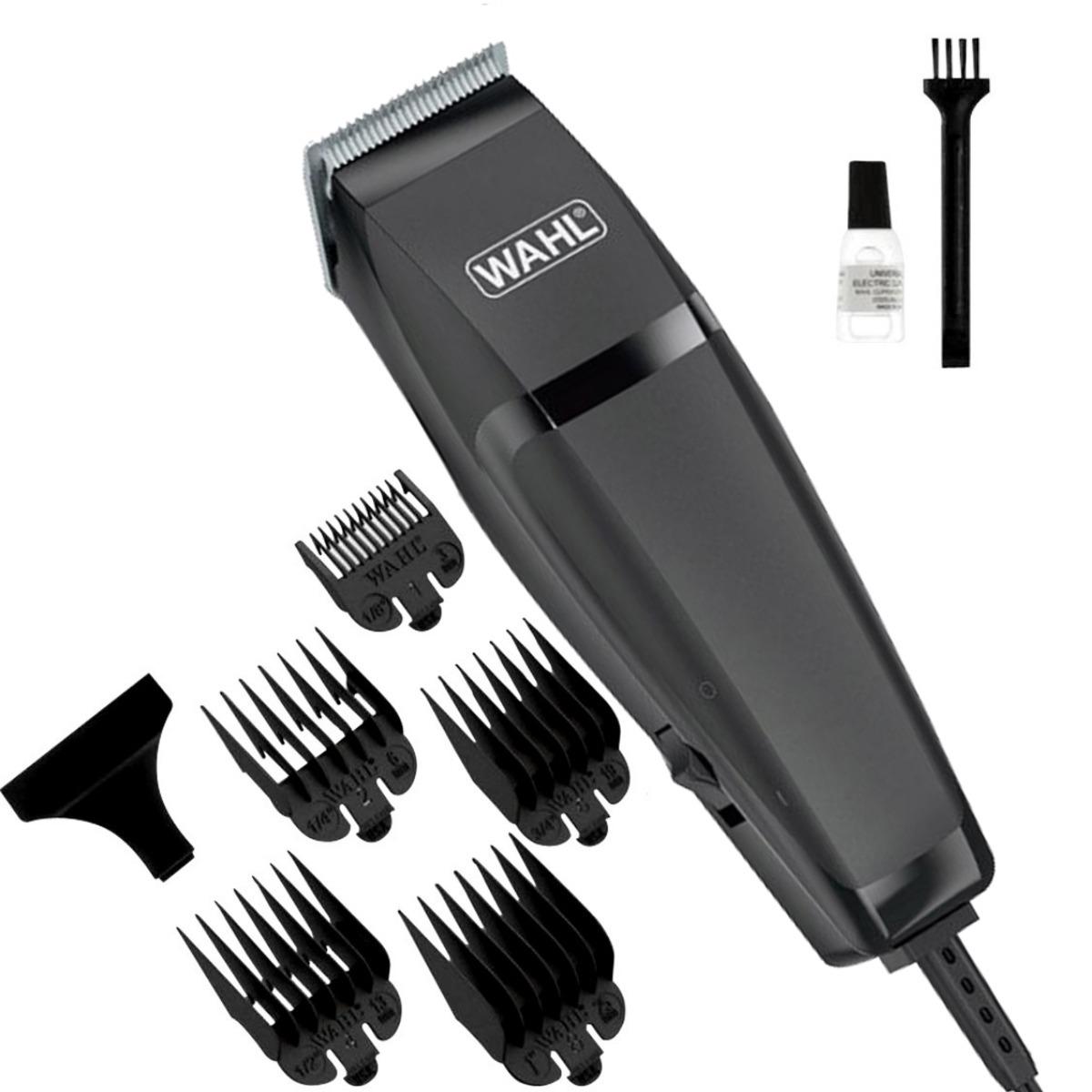 57ec0bfb6 cortador maquina de cabelo profissional wahl easy cut 220v. Carregando zoom.