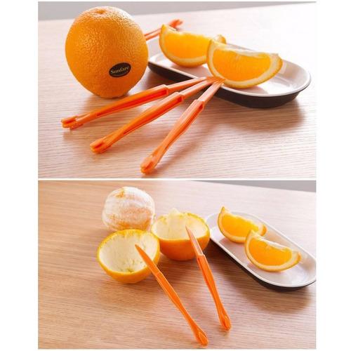cortador peeler 11pcs de la fruta fijado por  + envio gratis