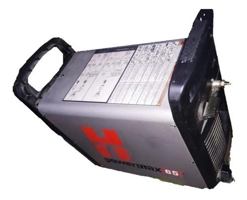 cortador plasma hyperterm 65 ven/ permuto x vehiculo