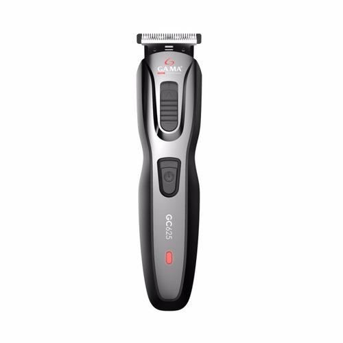 cortadora afeitadora de cabello gama gc 625 set cabezales