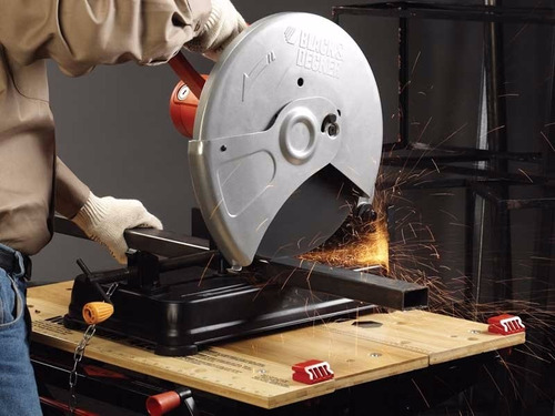 cortadora black decker
