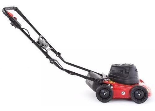 cortadora cesped electrica
