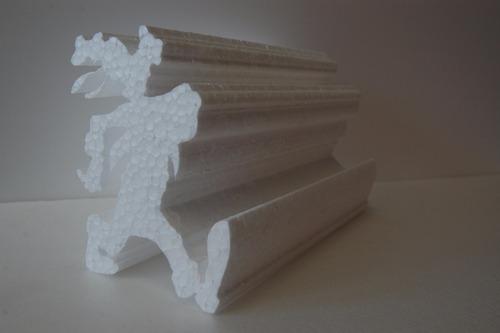 cortadora cnc letras carteles grafica cotillon telgopor