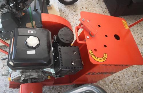 cortadora concreto de disco joper super 14hp nueva