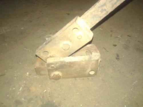 cortadora de alambre a palanca tipo cizalla