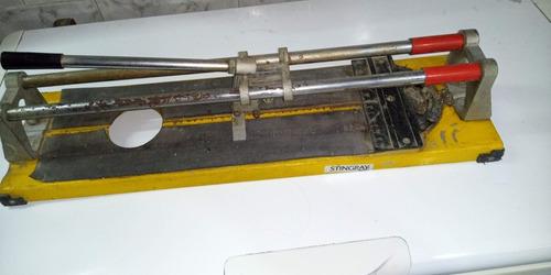 cortadora de ceramico 90 cm