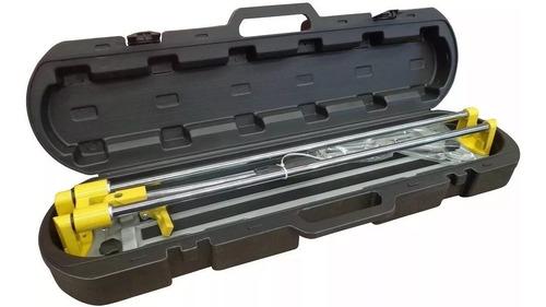 cortadora de cerámico barovo 60cm corte recto y en angulo