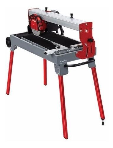 cortadora de cerámicos einhell mod. te-tc620u