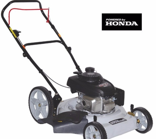 cortadora de cesped dibra c70nh power by honda