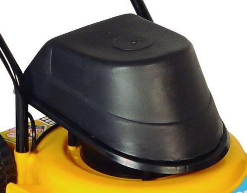 cortadora de césped eléctrica severbon 3/4 hp lp1200