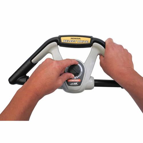 cortadora de césped honda 4en1 6.5hp autopropuls. hrx2175vka