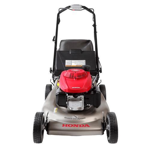 cortadora de cesped honda hrr2110 pka de arrastre 5,5 hp !!