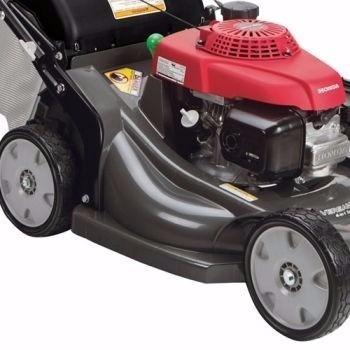 cortadora de cesped honda hrx 2175 6.5 hp autopropulsada