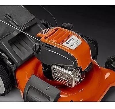 cortadora de cesped husqvarna lc121p 163 cc 3 en 1