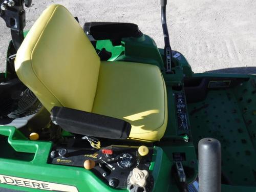 cortadora de césped john deere autopropulsada jardín 12890