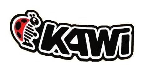 cortadora de cesped kawi e 440 3/4hp reforzado selectogar6