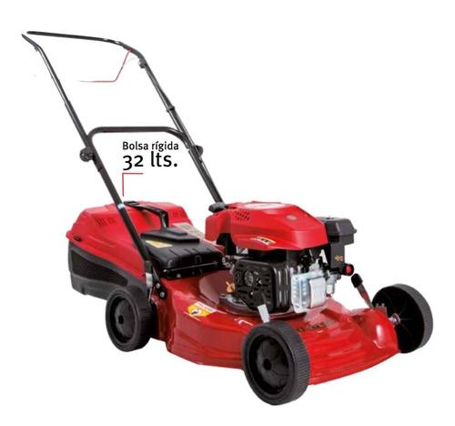 cortadora de cesped naftera petri 3 hp 5 alturas 2 en 1