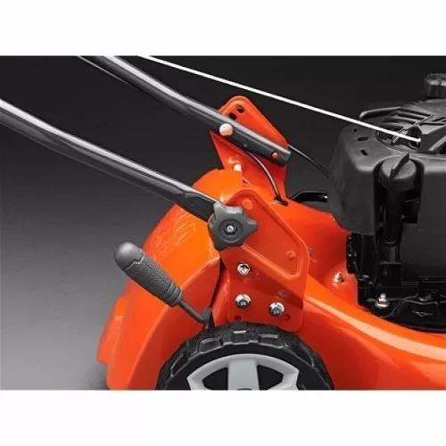 cortadora de cesped pasto husqvarna lc140