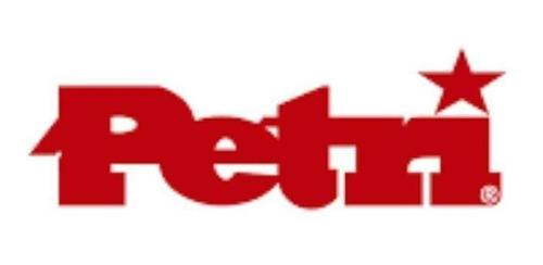 cortadora de cesped petri 2 hp 2500 w c/ recolector ahora 12