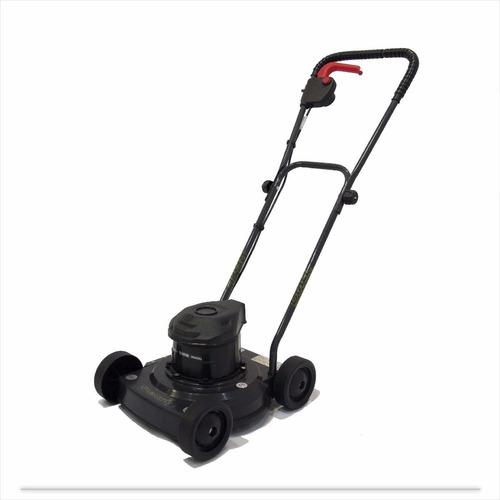 cortadora de cesped petri black 1/2 hp sin bolsa 3003050