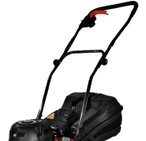 cortadora de cesped petri con bolsa max 2500w 2 hp
