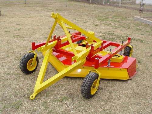 cortadora de cesped profesional para tractor roland h200 cm