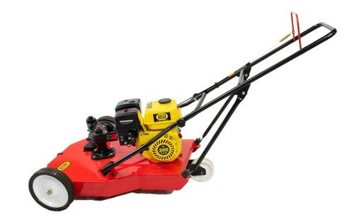 cortadora de césped villa autopropulsada 6.5 hp a/manual
