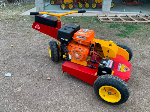 cortadora de cesped y malezas roland h001 std motor honda