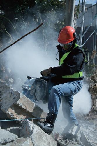 cortadora de concreto 4 tiempos (14 ) 75.6ml. 80ms ek7651hx1