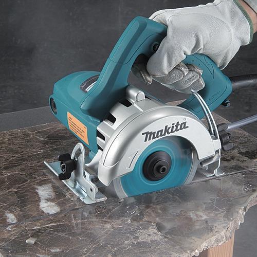 cortadora de concreto 4.3/8  1400w  4100nh2x