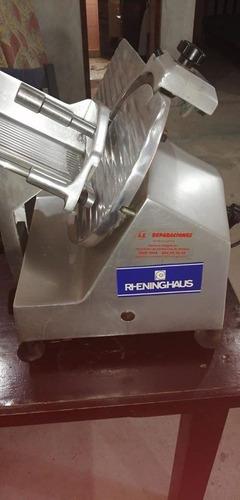 cortadora de fiambre servis y reparación abonos mensuales