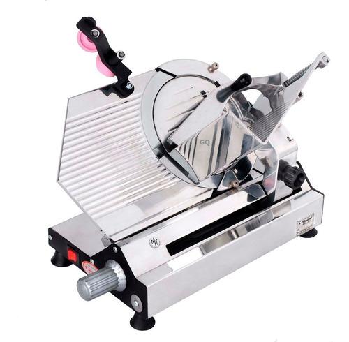 cortadora de fiambre trinidad 250 acero envio gratis
