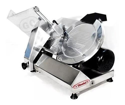cortadora de fiambre trinidad 300 acero envio gratis