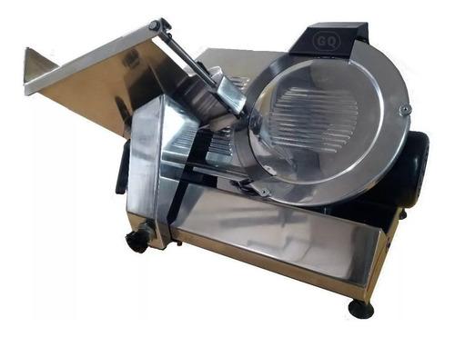 cortadora de fiambre trinidad 330 acero ahora 12 - e gratis