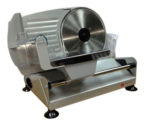 cortadora de fiambres familiar jenny cc-204 220mm 150 watts