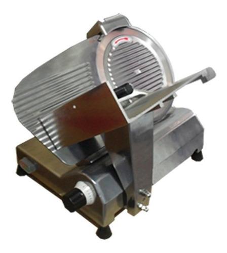 cortadora de fiambres moretti trecento 300 mm