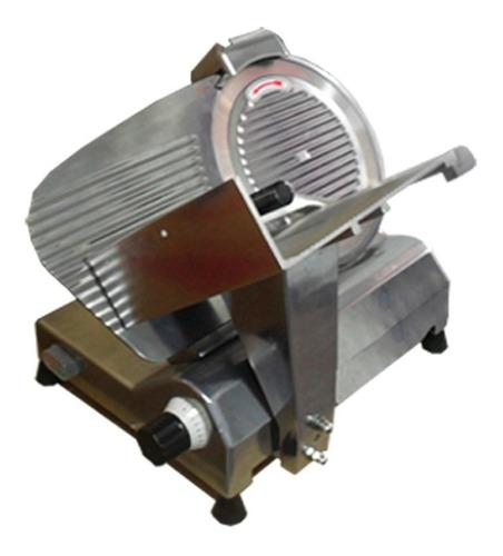 cortadora de fiambres moretti trecento 300 mm cuotas
