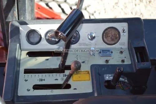 cortadora de forraje case john deere ford new holland