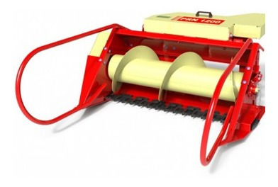 cortadora de forraje prn-1200 nueva para acoplar  pecus9004