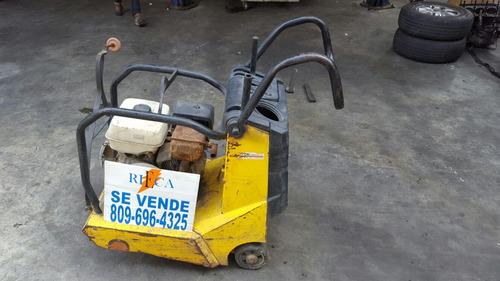 cortadora de hormigón walker